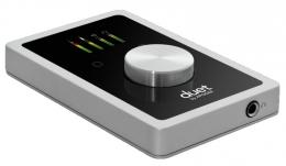 Apogee Duet iOS-Mac
