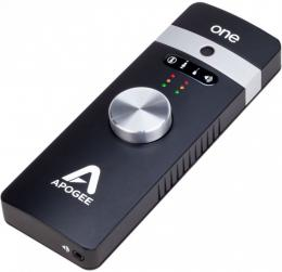 Apogee One iOS-Mac