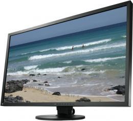 Eizo LCD EV3237, 4K UHD monitor, barva černá