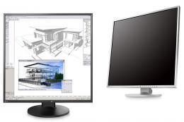 Eizo LCD EV2730Q, černé