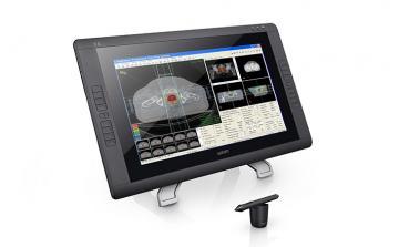 Wacom Cintiq 22HD Inter. Pen display