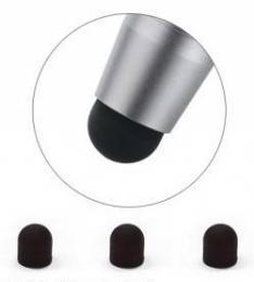 Náhradní hroty pro Bamboo Stylus - 6mm (3ks)