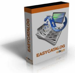 EasyCatalog for InDesign CS4 MAC/WIN