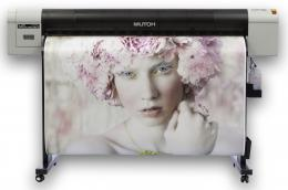 Mutoh ValueJet 1324