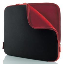 """BELKIN ochranné pouzdro pro MacBook 12"""", černé/červené"""