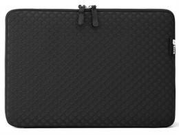 "Booq Taipan spacesuit - obal pro MacBook 12"" - černý"