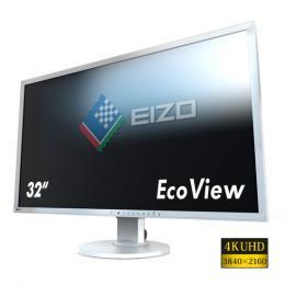 Eizo LCD EV3237, 4K UHD monitor, barva šedá