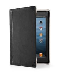 TwelveSouth BookBook kožený obal pro iPad mini - černý