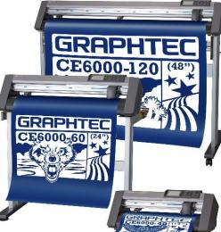 Graphtec CE6000-40/60/120