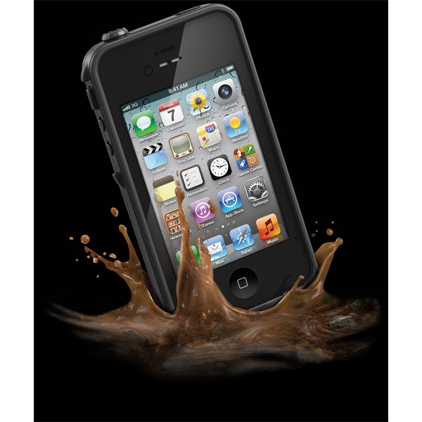 BELKIN LifeProof fre odolné pouzdro pro iPhone 5 5S 0736a466528