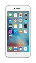iPhone 6 Plus, 128GB, stříbrný