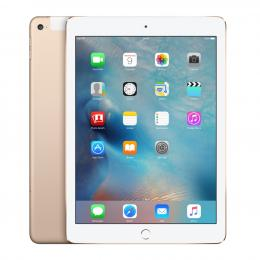 iPad Air 2 Wi-Fi + Cellular 64GB - zlatý