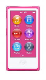 iPod nano 16GB, růžový