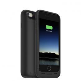 mophieJuice Pack Air - pouzdro s baterií pro iPhone 6S/6, černé