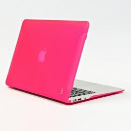 "Aiino Custodia, obal pro MacBook Air 13"", růžový"