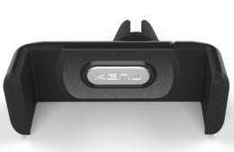 Kenu Airframe Plus, černý přenosný držák do auta na větrací mřížku pro iPhone