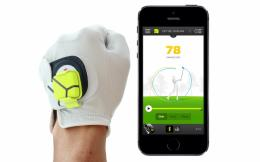Zepp Golf, 3D snímač golfových úderů pro iPhone, iPad a Android