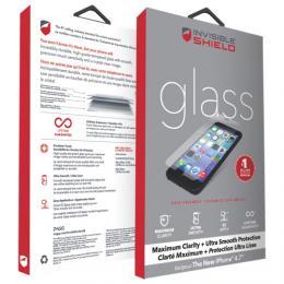 InvisibleSHIELD Glass pro Apple iPhone 6 - skleněná ochrana přední strany