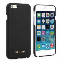 Ted Baker Bryoni Crosshatch, obal pro iPhone 6, černý