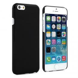 Proporta, pevný plastový obal pro iPhone 6 Plus, černý