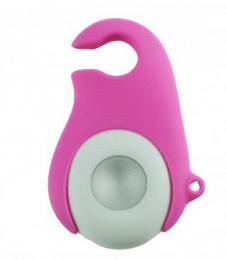 APOTOP iSelfie - růžové Bluetooth ovládání fotoaparátu pro iPhone/iPad a iPod touch