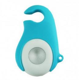 APOTOP iSelfie - modré Bluetooth ovládání fotoaparátu pro iPhone/iPad a iPod touch
