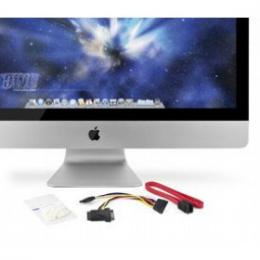 "OWC SSD installation kit for Apple iMac 27"" 2010 model"