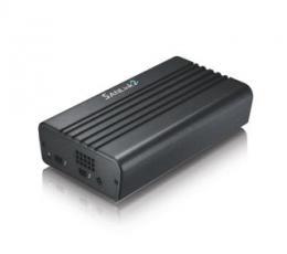PROMISE SANLink2 - adaptér Thunderbolt2 na 2x Fibre Channel 8Gb