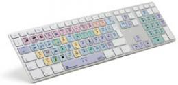 LogicKeyboard Apple Final Cut Pro X Adv. engl. (Alu)