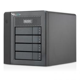 Promise Pegasus2 R4 8TB (4 x 2TB)