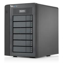 Promise Pegasus2 R6 18TB (6 x 3TB)