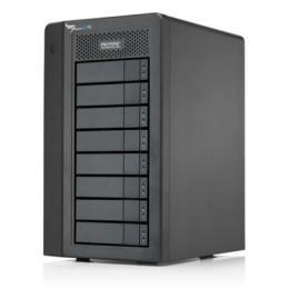 Promise Pegasus2 R8 32TB (8 x 4TB)