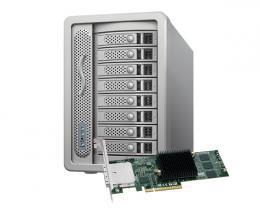 Sonnet Fusion DX800RAID Expansion (0TB)