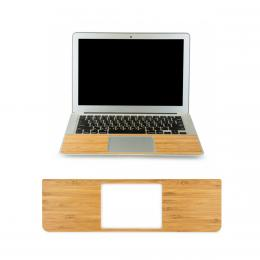"innerexile Zura - pro MacBook Air 13"" bambusová ochrana na opěrku rukou"