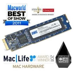 OWC 120GB Aura Pro 6G SSD MacBook Air 2010/2011