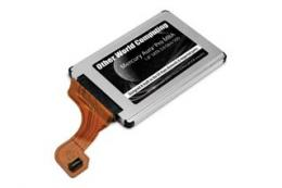 OWC 120GB Aura Pro SATA SSD MacBook Air 2008/2009