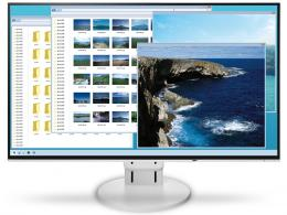 Eizo LCD EV2451 - FlexScan, bílé