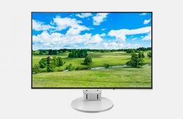 Eizo LCD EV2456 - FlexScan, bílé