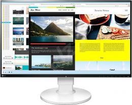 Eizo LCD EV2780, bílé