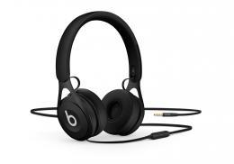 Beats EP - On-Ear sluchátka, černá barva