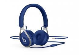 Beats EP - On-Ear sluchátka, modrá barva