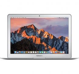 "MacBook Air 13"" dual-core i5 1.8GHz/8GB/HD6000/512GB flash/macOS, CZ klávesnice"