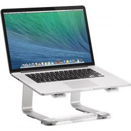 Griffin Elevator stojan pro laptopy - Silver