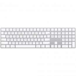 Magic Keyboard s číselnou klávesnicí - anglická US