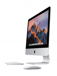 "iMac 21.5"" Retina 4K quad-core i5 3.0GHz/16GB/1TB Fusion Drive/Radeon Pro 555/macOS - Magic Keyboard CZ"