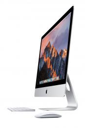 """iMac 27"""" 5K quad-core i5 3.5GHz CZ (2017) - klávesnice s číselným blokem"""