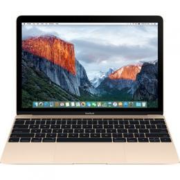 "MacBook 12"" zlatý 1.3GHz dual-core Intel Core i5/16GB/HD615/512GB flash, CZ klávesnice"