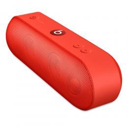 Beats Pill+, aktivní stereo reproduktor, (PRODUCT)RED, červený