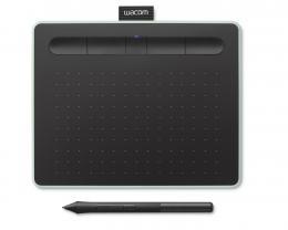 Wacom Intuos M Bluetooth - Pistáciový