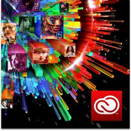 Adobe Creative Cloud for Teams Mac/Win CZ/IE EDU (36 měsíců) DEVICE